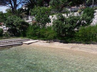 Mediterraneo, Barbat na Rabu