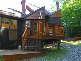 4 Bedroom Slopeside Condo on Loon Mountain, Lincoln