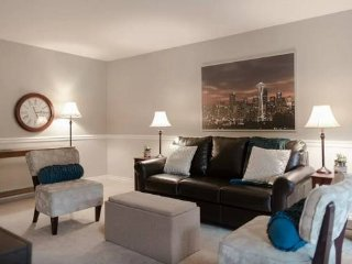 Downtown Bellevue Condo