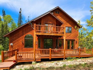 The Reed Home, Steamboat Springs