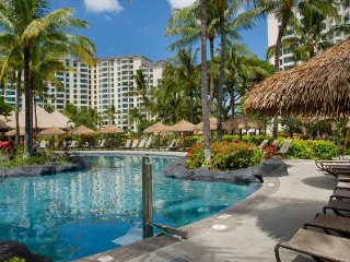 Marriott Ko Olina Beach Club - Studio, 1BR and 2BR, Kapolei