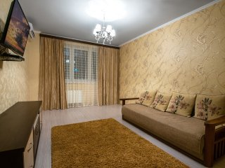 Modern Apartment in a center, Krasnodar