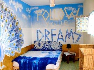 Art Surf Yoga Home, Tamraght