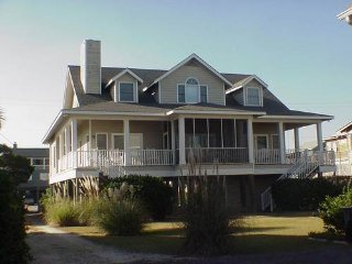 Lass Resort, Pawleys Island