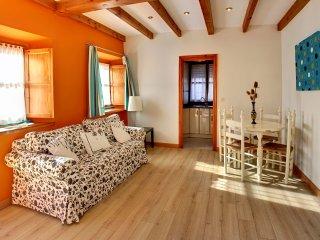 Apartamento El Candil, Puebla de Lillo