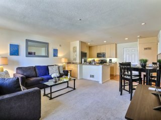 Relax and Unwind in Foster City