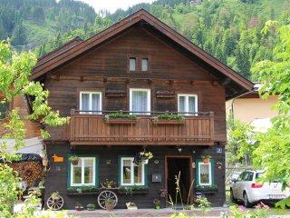 Ferienhaus Peterlhaus, Kleinarl