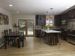 Zen /Modern Remodeled Home, Denver