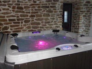 Gîte de charme dans le Morbihan - Loc' teiz