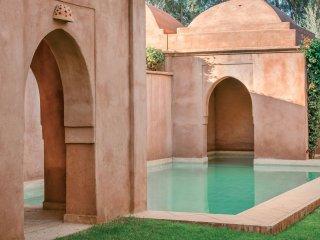 AKHDAR 3, Marrakech
