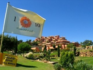 El Soto de Marbella, 2 bedroom, 2 bathroom, luxury