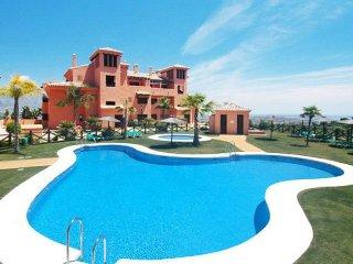 El Soto de Marbella, 2 bedroom, 2 bathroom, luxury