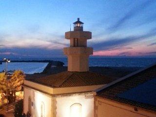 Case vacanze Il Faro superior