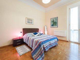 PERLA BLU appartamento tra Duomo e l'Accademia