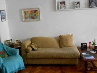 apartamento amplo com varanda em copacabana, Rio de Janeiro