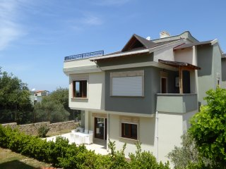 Perfect rental house with sea view., Kuşadası