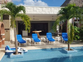 Total Serenity- Stunning Pool-Private Luxury Villa, Tulum