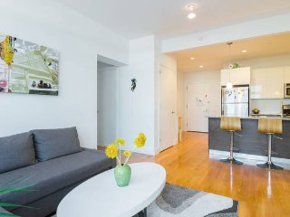 Spacious 3 BD Duplex with Private Terrace, New York City