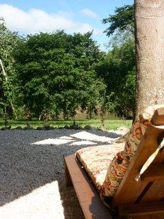 Casa Alta - Sun chair