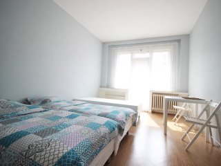 2 min to Charles bridge Apartment