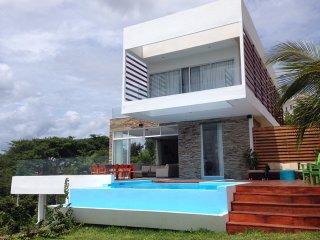 Casa Alegre, San Juan del Sur