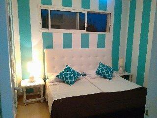 Apartamento en la playa, Corralejo