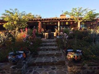 Villa Lemoncello, Chapala