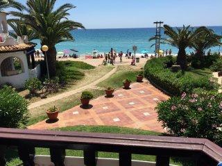 Apartamento en primera linea de playa, El Vendrell