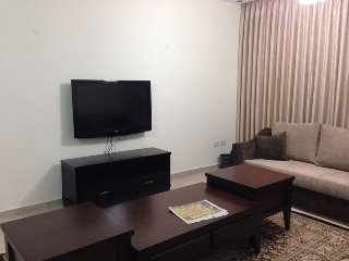 Lux Apartment 2, Amman