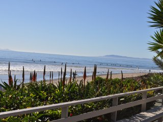 Bordeaux's Beach House, Carpinteria