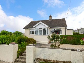 GWENALLT all ground floor, comfortable accommodation, WiFi near Beaumaris Ref
