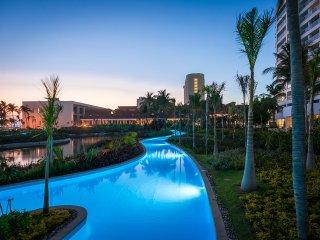 Grand Mayan Acapulco 2BR/2BA Master Suite