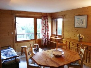 VARDASE 2 rooms 4 persons - 1, Le Grand-Bornand
