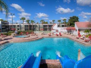 ORLANDO**Deluxe 2BR Condo**Orbit-1 Vacation Villas, Kissimmee
