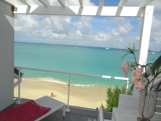 Fidji Condo Grand Case Beach