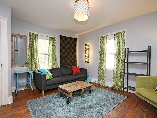 2BR Historic Cottage near downtown, Charlottesville