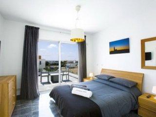 Villa in Cyprus #3387, Kannavia