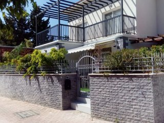 Apartment in Cyprus #3396, Kannavia