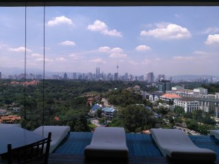 ClearWater Residence Damansara Heights