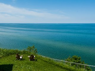 Possibly The Best Views of Lake Michigan in the Area! Great Lakes Escape., Glenn