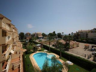 Residencial Playa Sol III