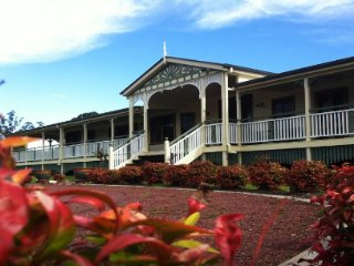 Loggers Rest - King Suite, Stanthorpe
