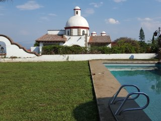 Vacatinal Rentals for 10 guest in Cuernavaca