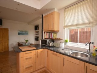 A lovely Townhouse in quiet location, Cowes