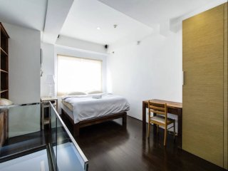 1401 W Tower 1BR Loft Condo, Premiere Location BGC, Taguig City
