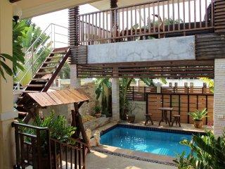 Villas for rent in Hua Hin: V6239