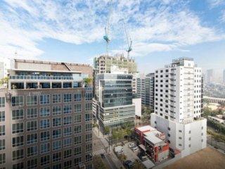 1405 W Tower 1BR Loft Condo, Premiere Location BGC