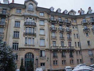 T2, Le mirabeau, Aix-les-Bains