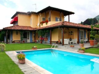 splendita villa, Marebello