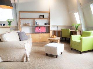 Familie room, Utrecht
